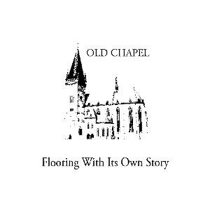 popdłogi drewniane, dębowe Old Chapel