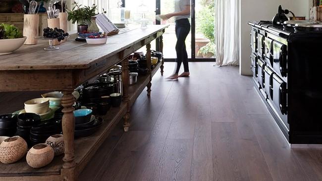podłogi Berry Floor
