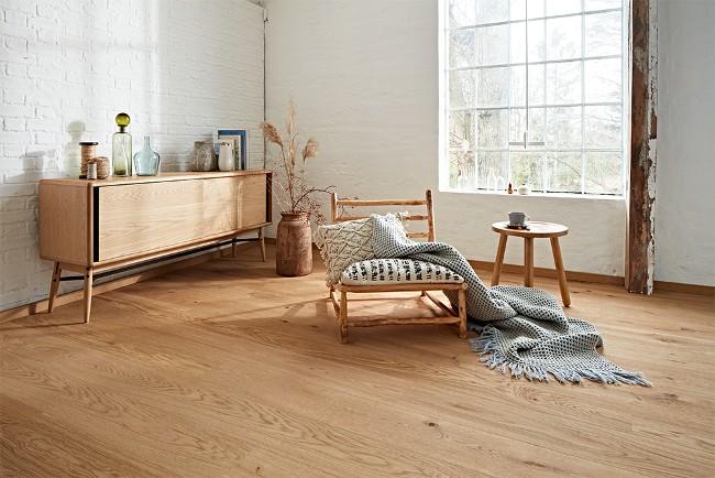 podłogi drewniane Boen