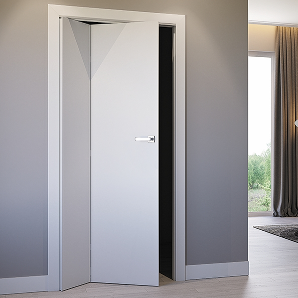drzwi składane i suwane