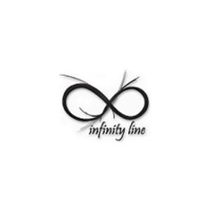 infinity line klamki do drzwi