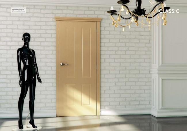 Inter Door drzwi do mieszkania i domu
