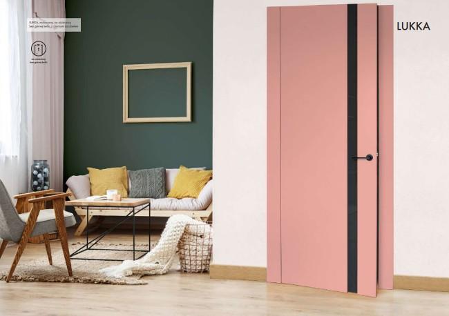 drzwi wewnętrzne Inter Door