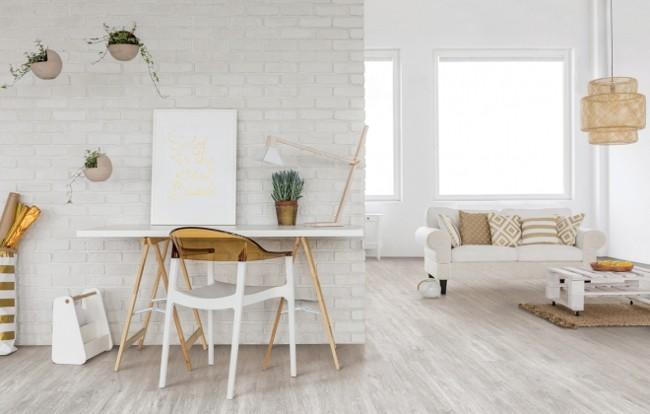 Wicanders podłogi drewniane