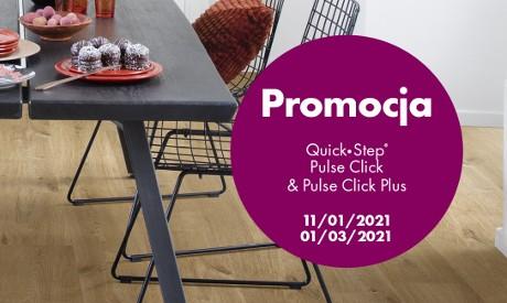 Quick-Step Livyn luksusowe Podłogi winylowe w specjalnej promocji