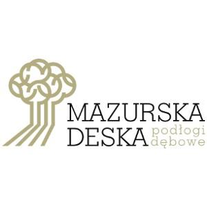 Mazurska Deska -podłogi dębowe