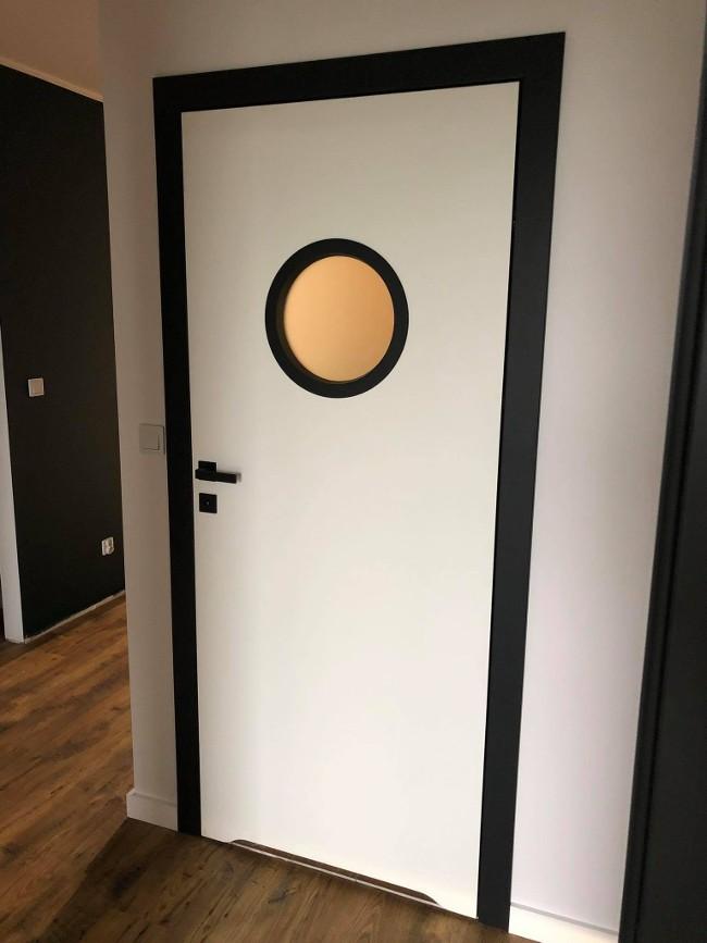 realizacja drzwi dre i podloga alpha vinyl