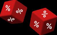 kostki-procent